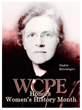 WCPE FM Honors Women's History Month