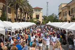 More than 4,000 people are expected to attend South Walton Beaches Wine and Food Festival, April 27-30, 2017