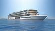 American Cruise Lines Leads the Way Again With New Class of Modern Riverboats