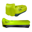 WindPouch Lite™ Chartreuse Green Inflatable Hammock
