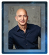 Jeff Bezos to Keynote SATELLITE 2017 Conference