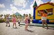 Moody Gardens Hotel Announces Spring Break Circus Sweepstakes