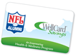 NFL Alumni Announces New Health and Wellness Resources for Members