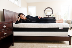 Amore Beds Model