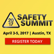 Business & Legal Resources' Safety Summit 2017 Returns to Texas April 3–5