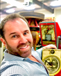 Morphy Auctions Welcomes Respected Industry Talent Jon Torrence as Director of the Company's Las Vegas Based Coin-Op and Gambling Division