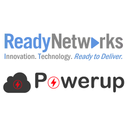 ReadyNetworks and Powerupcloud announce joint venture to deliver AWS cloud and big data solutions.