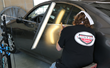 Body Shop For Hail Damage Frisco Texas