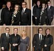 Christopher Guy Creates Stunning Setting for a Star-Studded Pre-Oscar Party