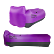 WindPouch Lite™ Moonrise Purple Inflatable Hammock
