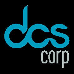 DCS Corp Logo