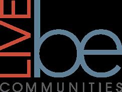 liveBE logo