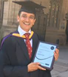 Manchester University Awards Highest Mark In Restorative and Aethetic Dentistry to Dr. Minesh Patel