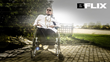 "Spinal Muscular Atrophy Affected Rapper B-Flix Releases Video For ""Never Be The Same"""