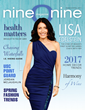 Lisa Edelstein interviewed by Southern California's 909 Magazine