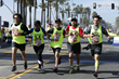 Young Runners of Students Run LA Share Personal Experiences Before Participating in the Upcoming Skechers Performance Los Angeles Marathon on March 19th