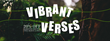 Vibrant Verses - 20% Off on Marketing Services until March 15 only.