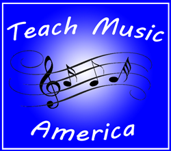 3rd Annual Teach Music America Week - March 20-26