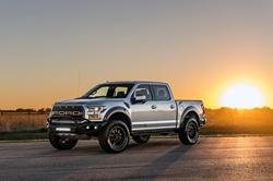 2017 Hennessey VelociRaptor 600 Ford Raptor truck