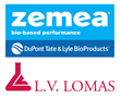 DuPont Tate & Lyle Bio Products Appoints L.V. Lomas as Zemea® Propanediol Distributor
