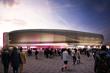 Renovated Nassau Coliseum