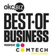 Dale Carnegie Training of Oklahoma Honored as One of okc.BIZ 2017 Best of Business