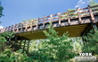 Vehicular Timber Bridge