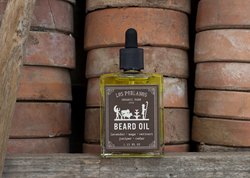 Los Poblanos Historic Inn & Organic Farm Launches Organic Beard Oil