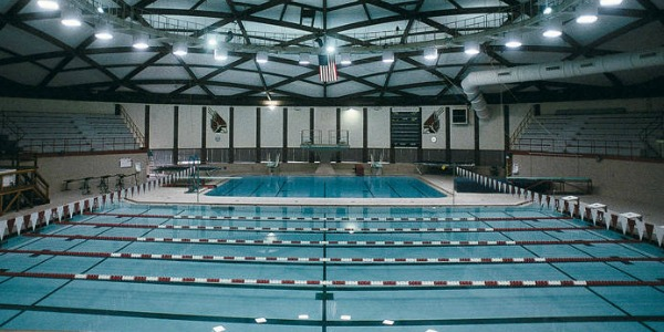 Nike swim camp moves to ball state university in indiana for summer 2017 for San diego state university swimming pool