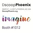 Michelman at Dscoop Phoenix