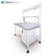 Formaspace Debuts Innovative New Lab Bench at Pittcon 2017