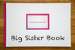 Big Sister Book