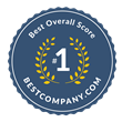 "Protect America Chosen as ""Best Overall Company"" in Home Security Industry by BestCompany.com"