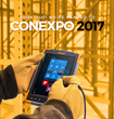 Juniper Systems and Partners to Attend CONEXPO-CON/AGG 2017
