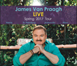 James Van Praagh, World Famous Psychic-Medium and #1 NY Times Best-Selling Author Announces his Spring 2017 Tour in Atlanta & Florida