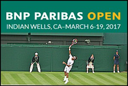 The BNP Paribas Open