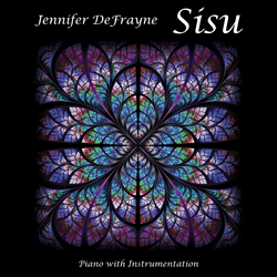 Sisu Album Cover Art