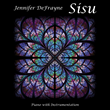Award-winning Pianist and Composer Jennifer DeFrayne Shares Sisu with America in her Second Recording, Inspired by all that the Finnish Quality Epitomizes