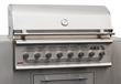 """New 54"""" American Muscle Grill"""