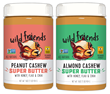 Wild Friends Takes Nut Butter to the Next Level: Introducing Super Butters at Expo West Booth 5587
