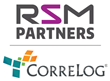 CorreLog, Inc. Announces Technology Agreement with Global Mainframe Software and Services Provider RSM Partners, with Official Launch at SHARE San Jose, March 5-10
