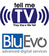 TellMe TV and BluEvo Partner to Launch World's First Subscription Video Streaming Service for the Blind