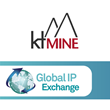 ktMINE To Present at the Global IP Exchange 2017