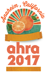 AHRA 2017 Annual Meeting
