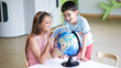 New Startup Uses Augmented Reality to Create Immersive 3D Globe for Children