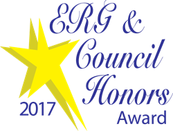 Award recipients set the standards of excellence for U.S. Employee Resource Groups and Diversity Councils