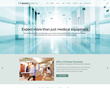 Auxo Medical Launches New Mobile-Optimized Website