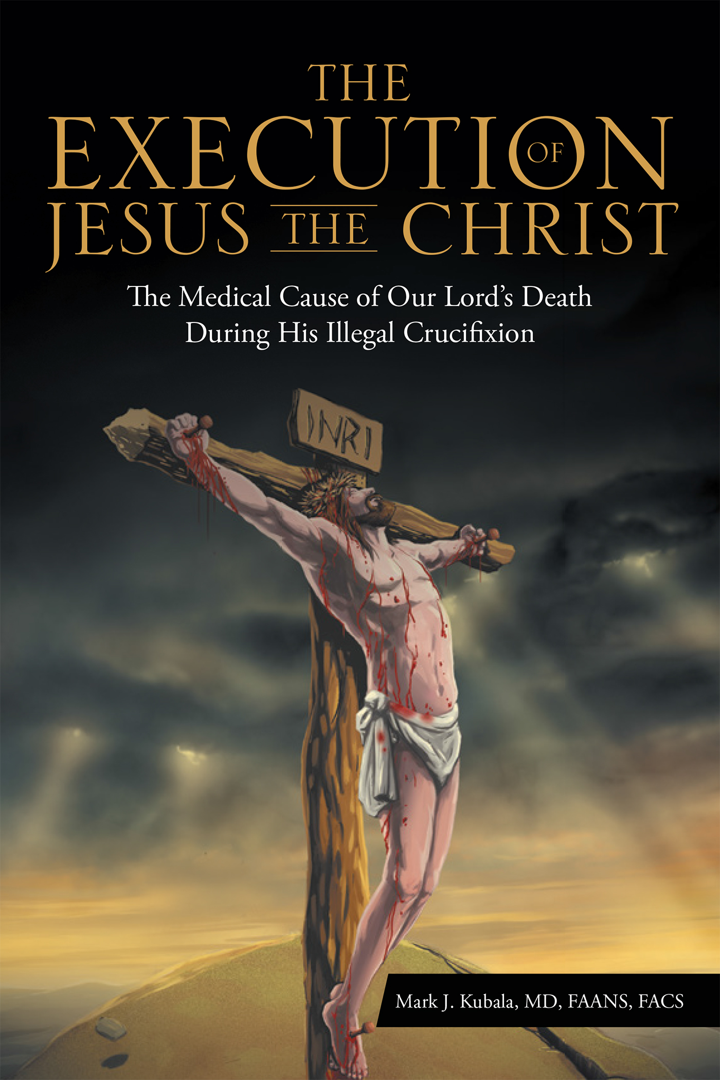 a medical perspective on the crucifixion of jesus christ