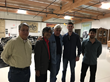 Vampire Tools Pays a Visit to Jay Leno's Big Dog Garage