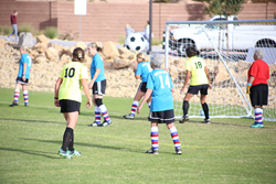 Huntsman World Senior Games Soccer